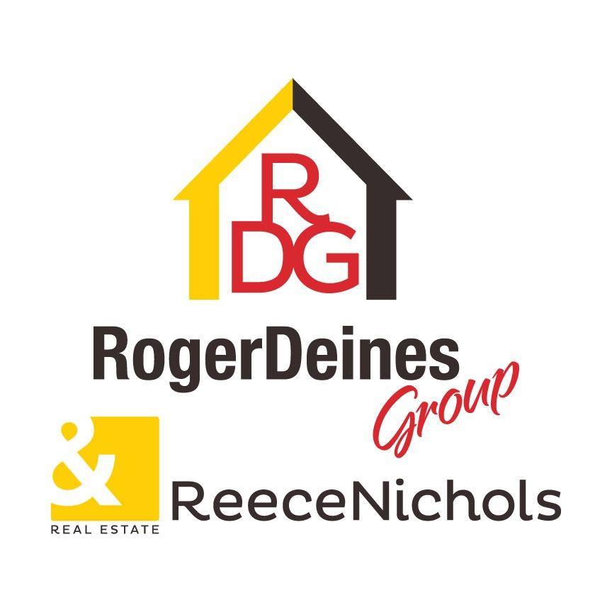Roger Deines Real Estate Group ReeceNichols Logo