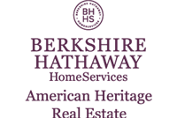 Berkshire Hathaway HomeServices American Heritage Real Estate
