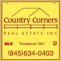 Country Corners Real Estate Inc.