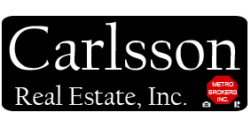 Carlsson Real Estate, Inc.