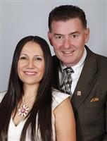 Steven & Yadira Crane