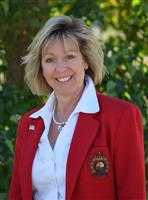Jill Marsh