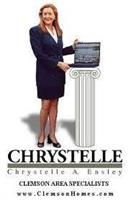 Chrystelle Ensley Owner - Steeplechase Apartments