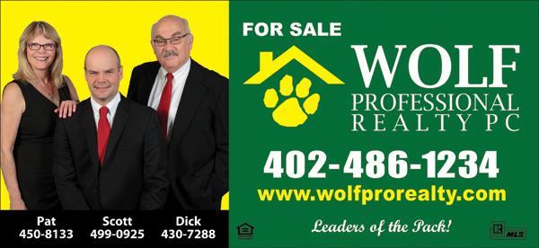 Wolf Professional Realty PC