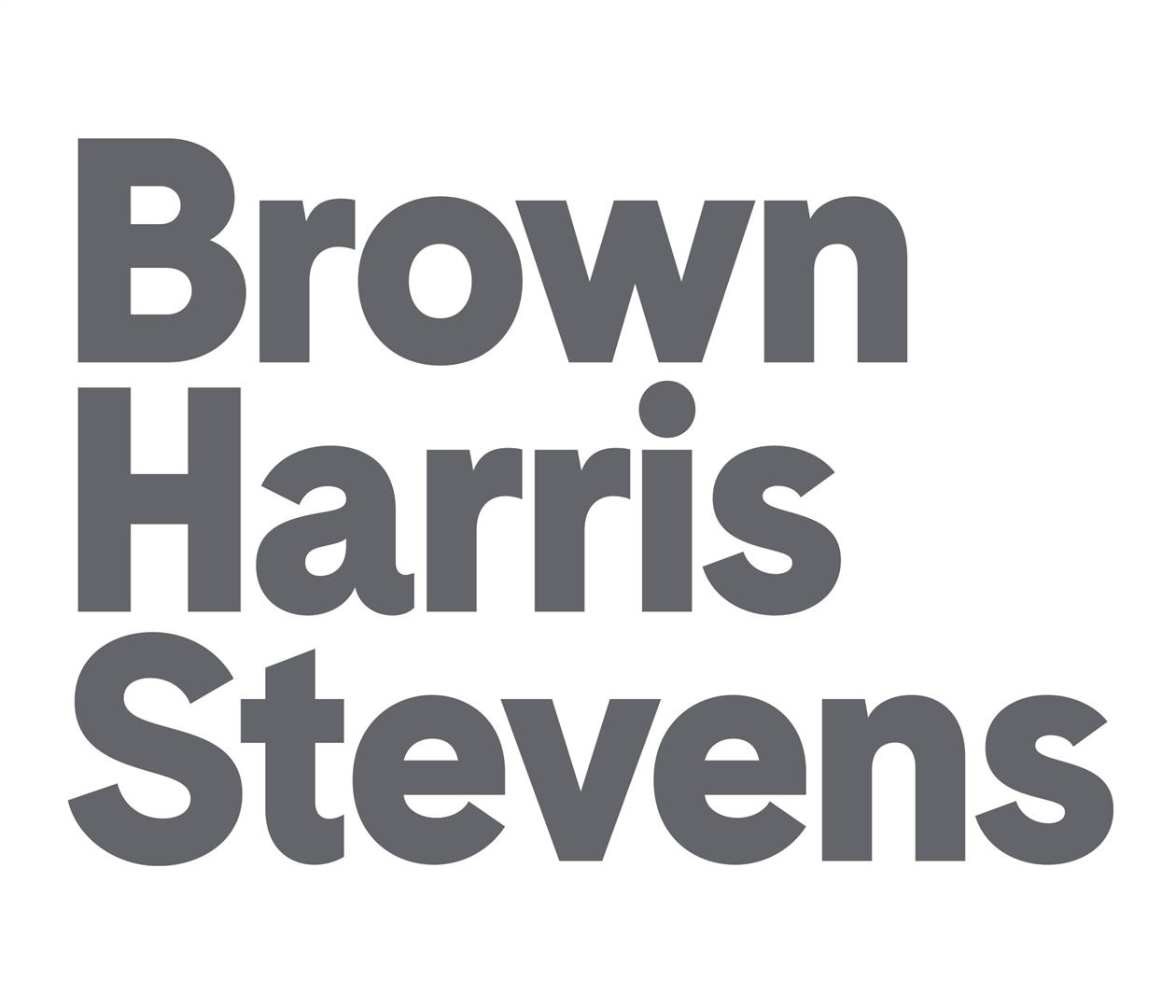 Brown Harris Stevens New Jersey