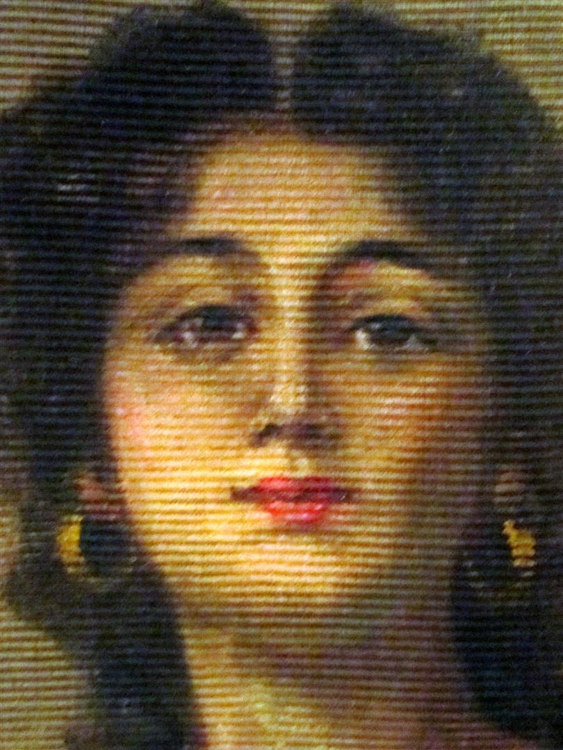Lydia Maria