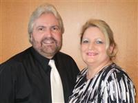 Terry & Micshelle DeWitt