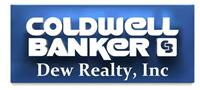 Coldwell Banker<br> Dew Realty Inc.