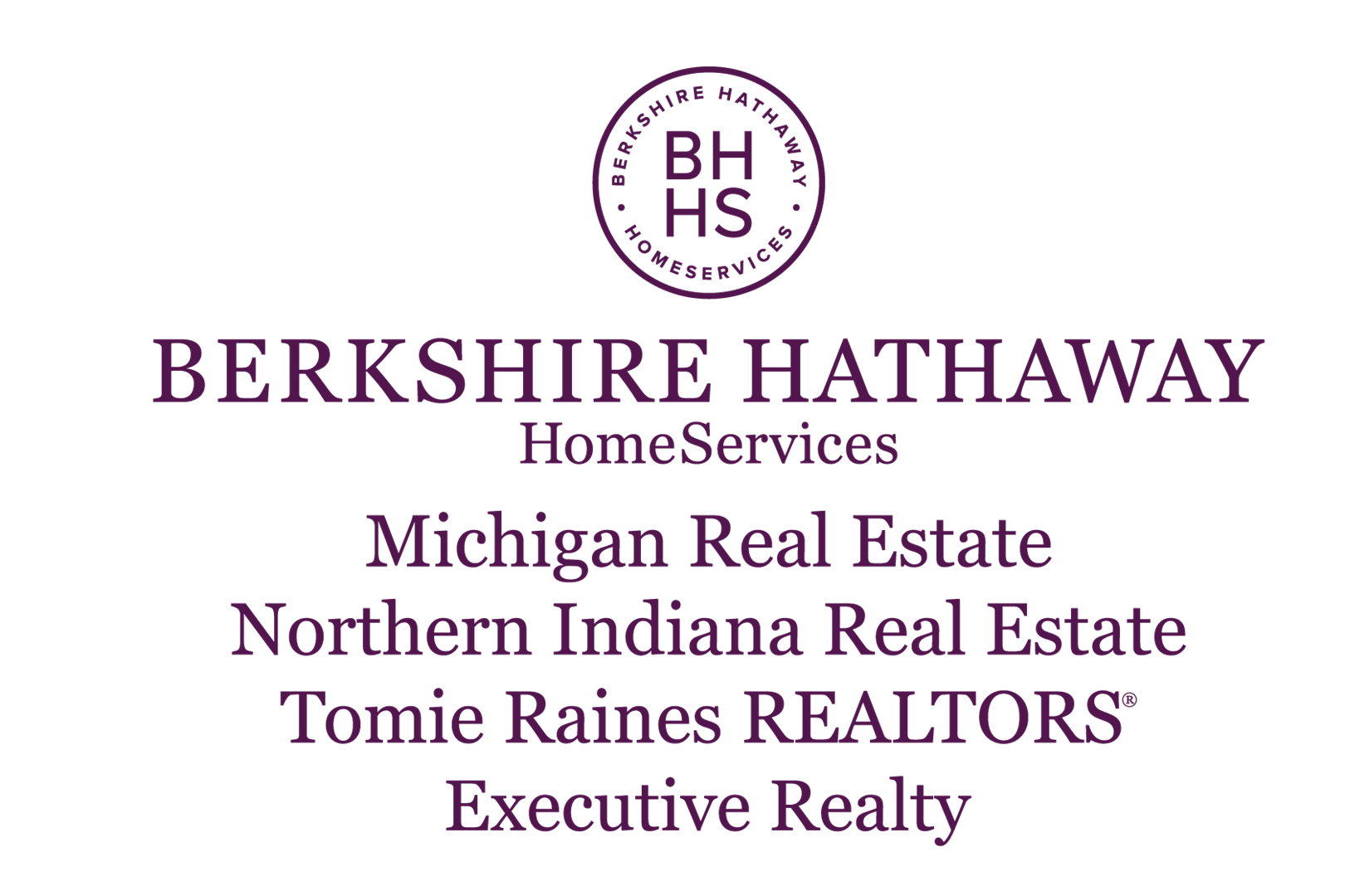Berkshire Hathaway HomeServices Executive Realty