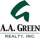 A. A. Green Realty