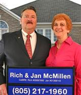 Rich and Jan McMillen