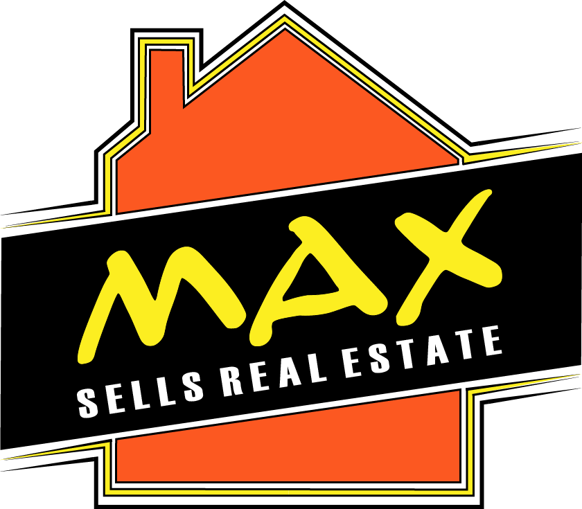 Max Sells Real Estate