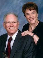 Frank and Carol Williams