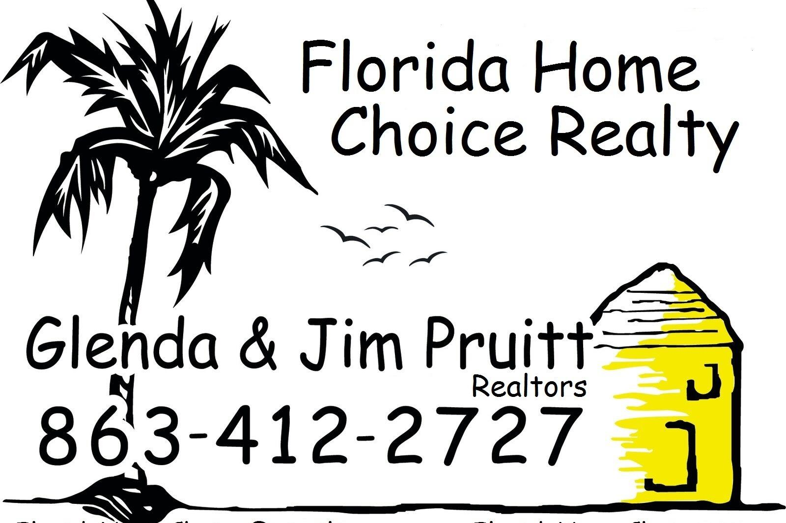 FLORIDA HOME CHOICE REALTY