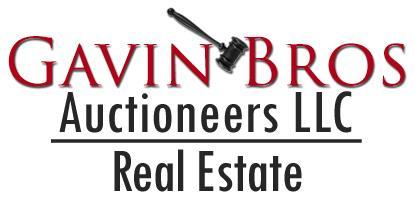 Gavin Bros Auctioneers LLC