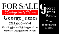 George James Realty