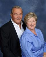 Paulette and Frank Deniston