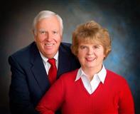 Frank and Janet Kassmann