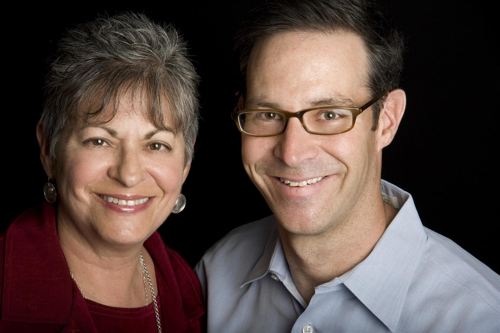 Judy Wolfe & Jay Epperson