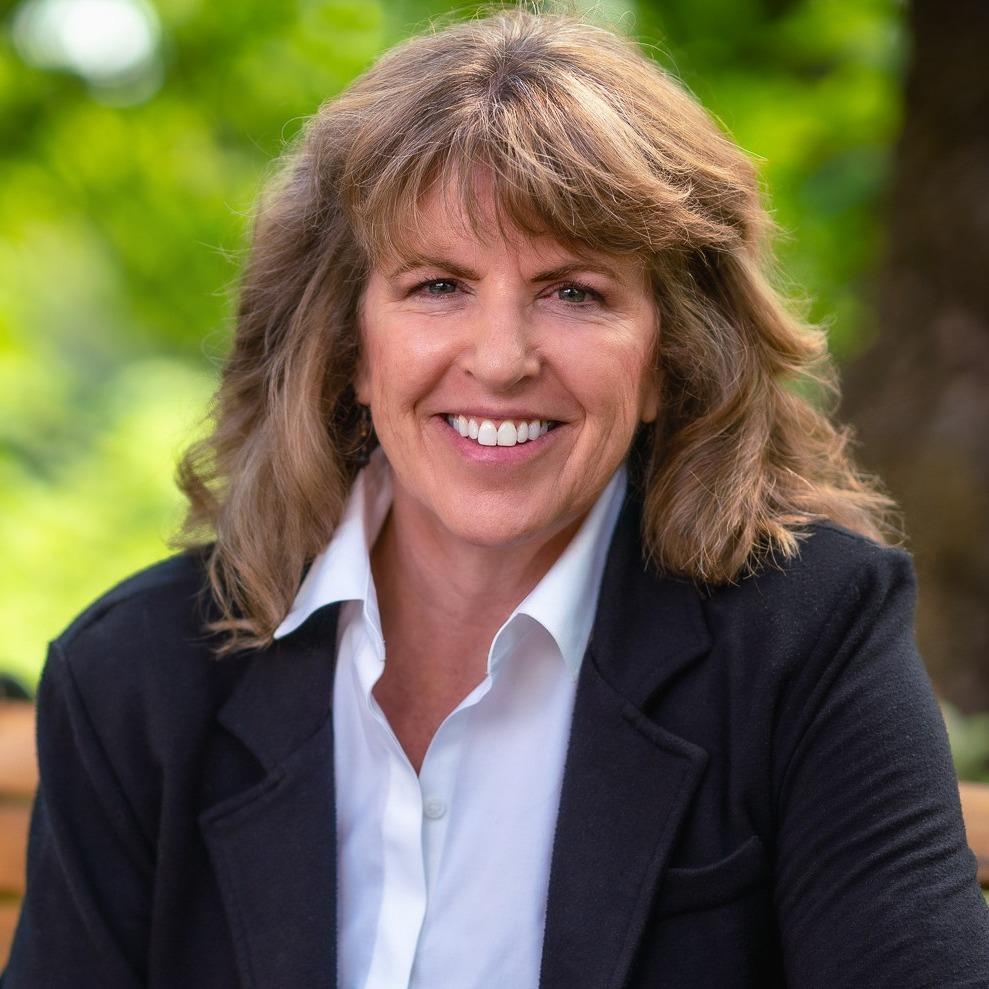 Jill Schuster, Principal Broker