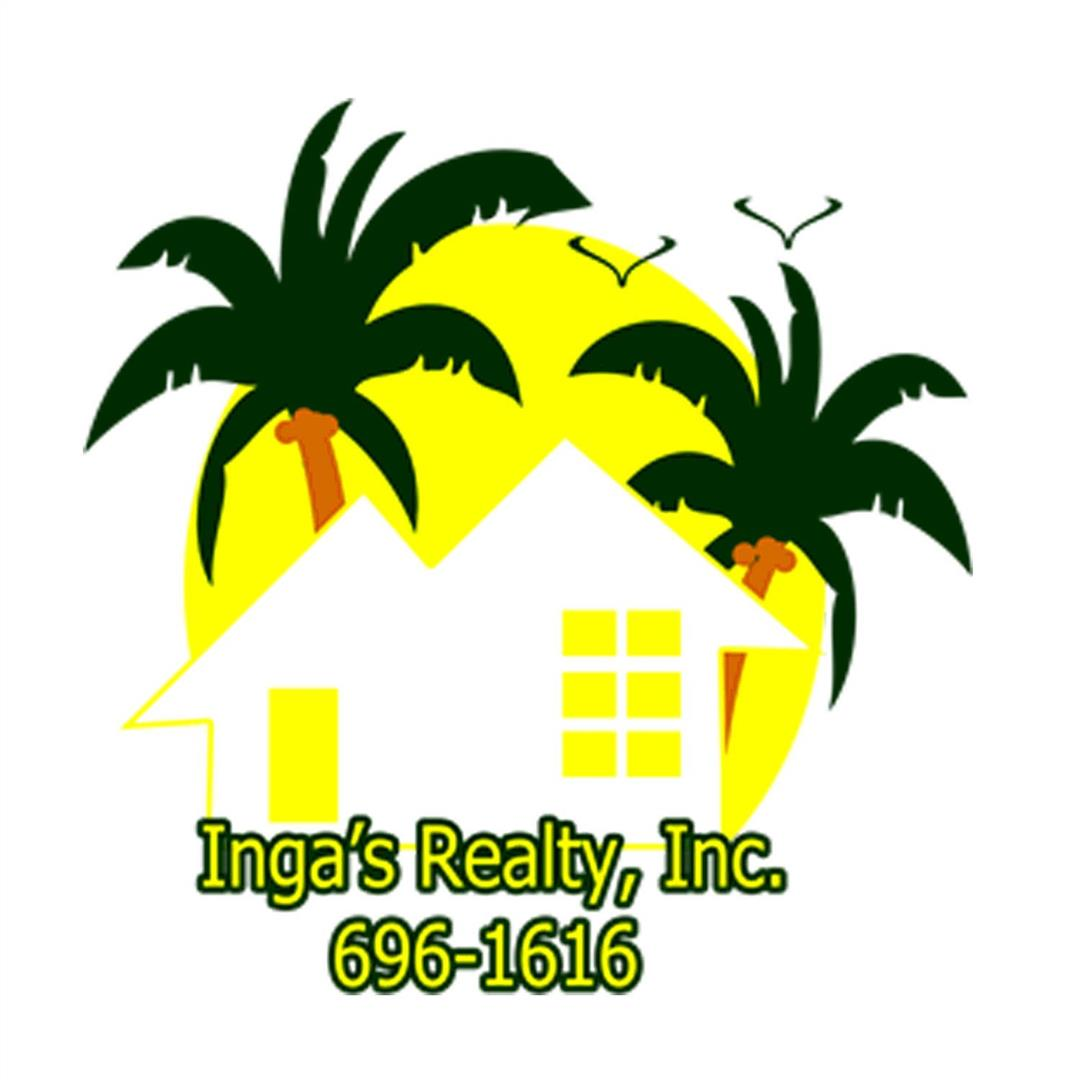 Inga's Realty Inc