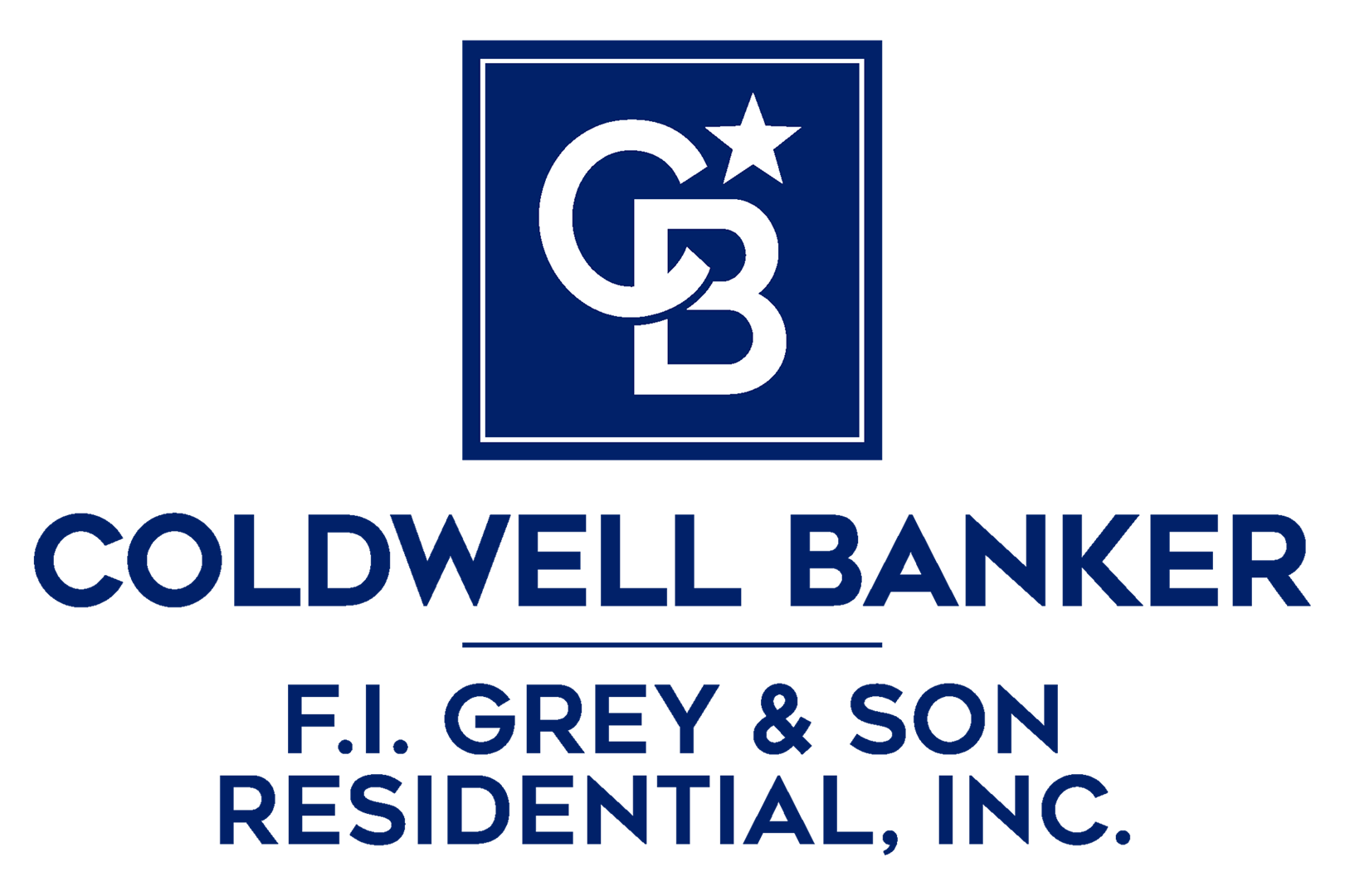 Coldwell Banker F.I. Grey & Son Residential, Inc.