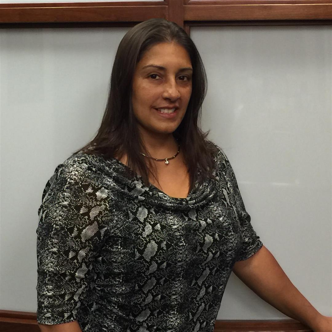Lizette Beltran