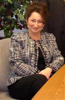 Irena Mitkovets