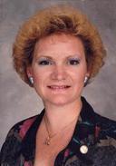 Ginny Ferguson