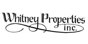 Whitney Properties Inc