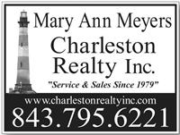 Mary Ann Meyers Charleston Realty Inc