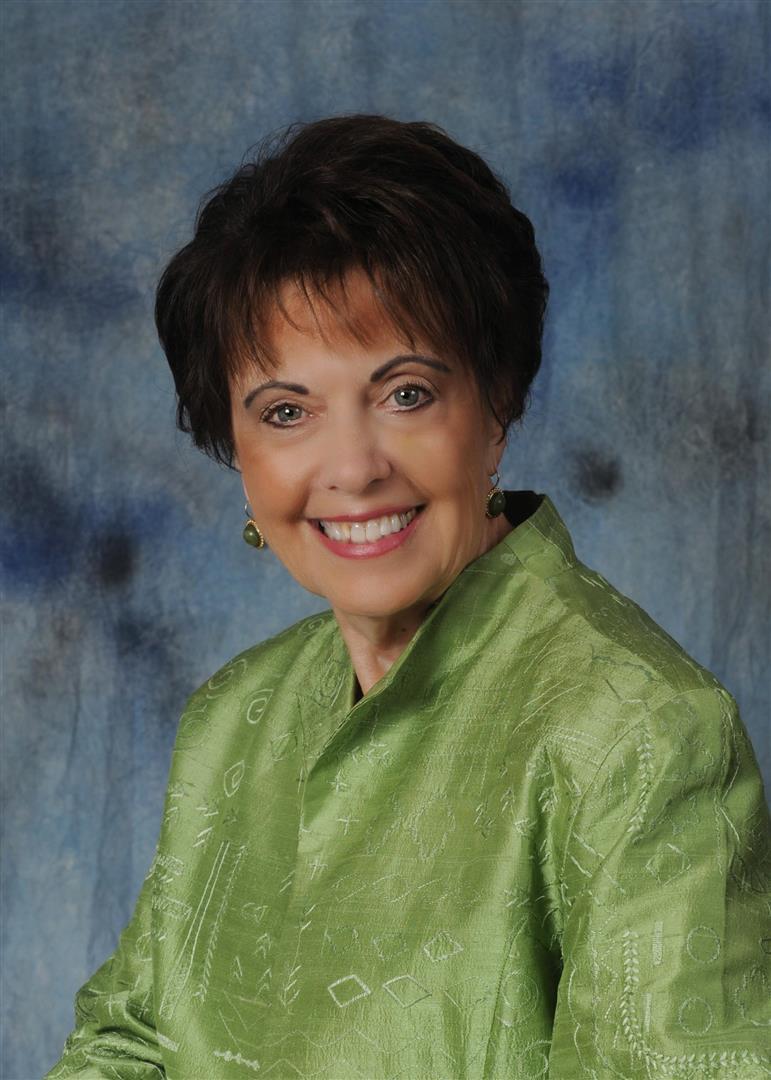 Diana Brockmann