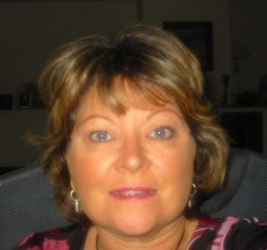 Joanne Diamond