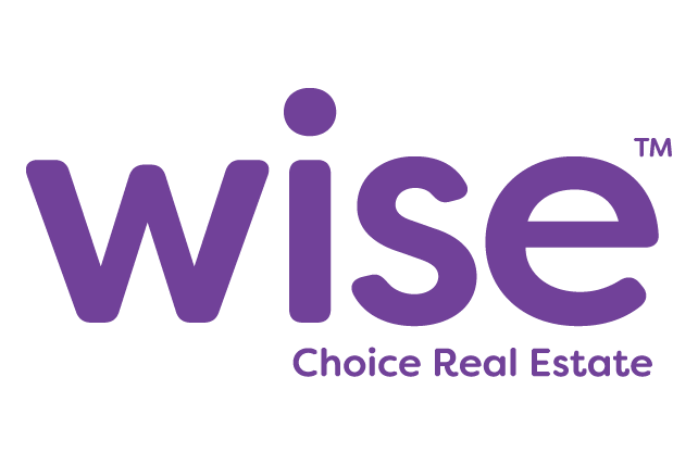 Wise Choice Real Estate logo