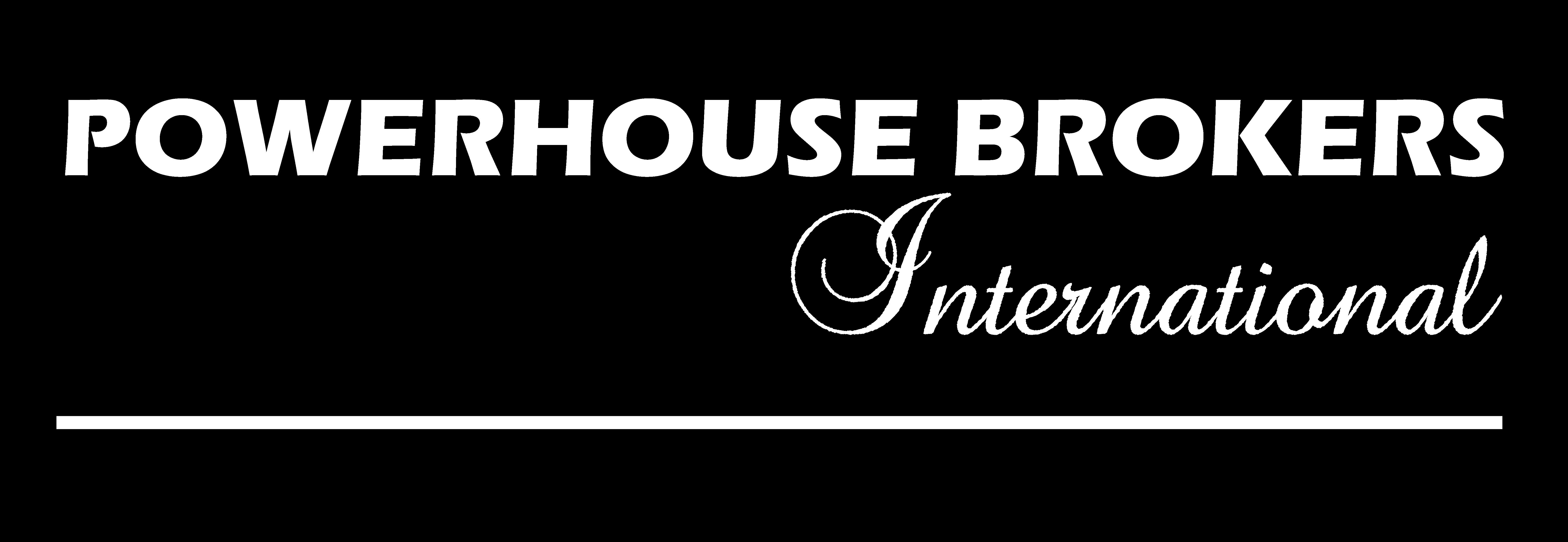 Powerhouse Brokers Int'l