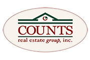 Counts Real Estate Group, Inc Logo
