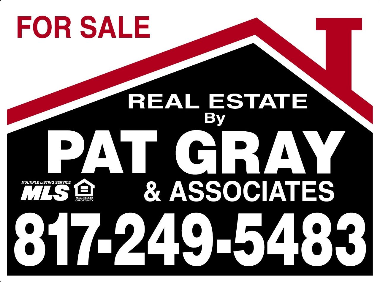 Pat Gray Real Estate