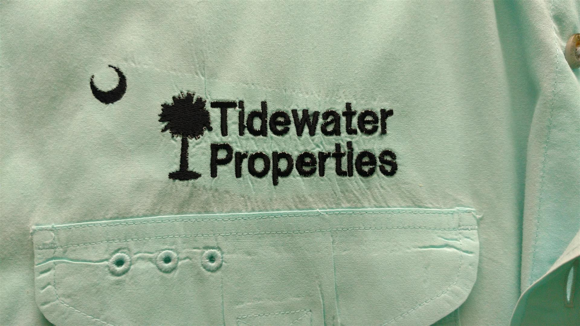 Tidewater Properties of S.C., LLC