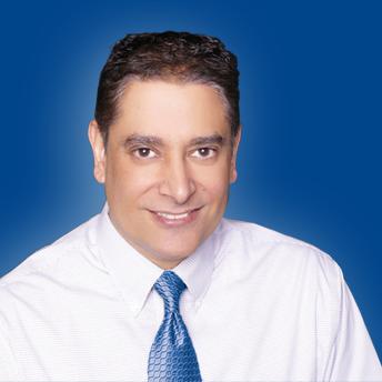 Anthony Rael