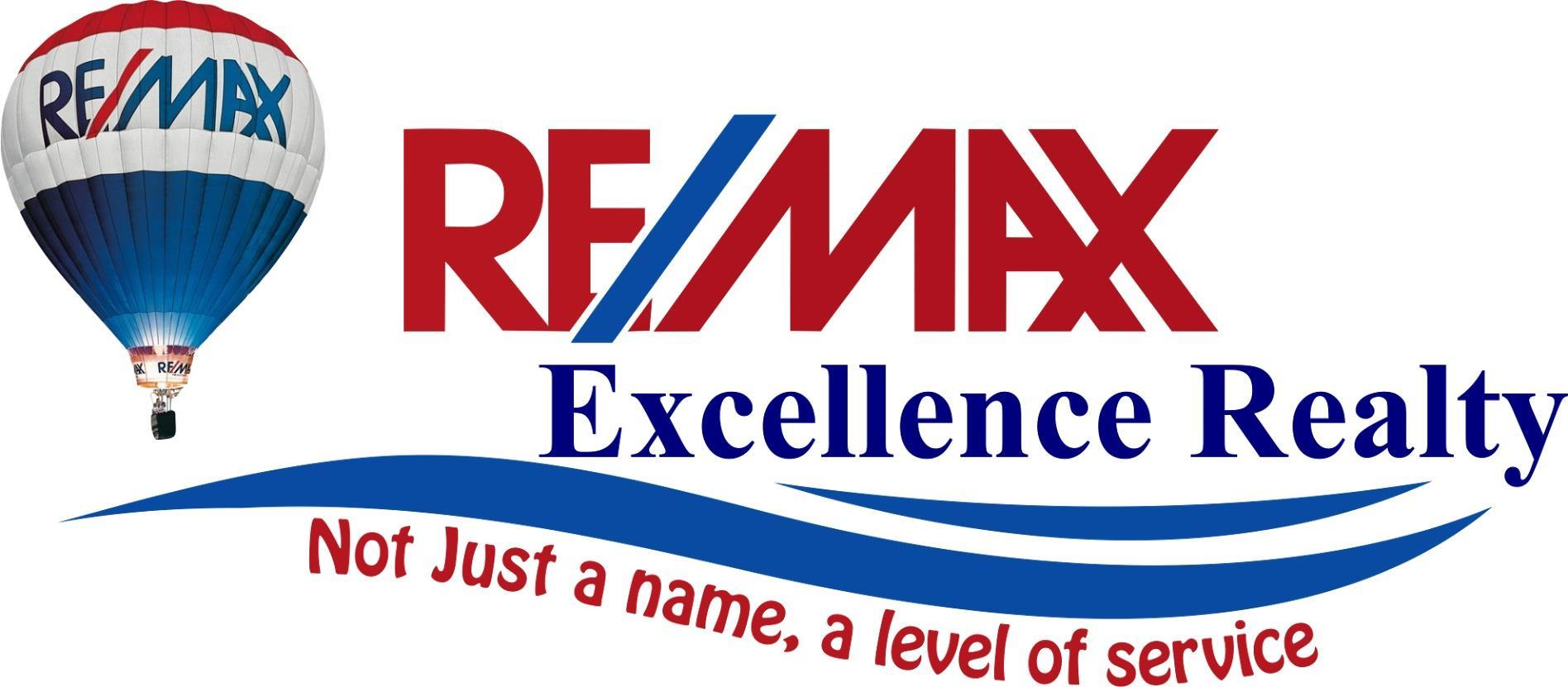 RE/MAX EXCELLENCE REALTY