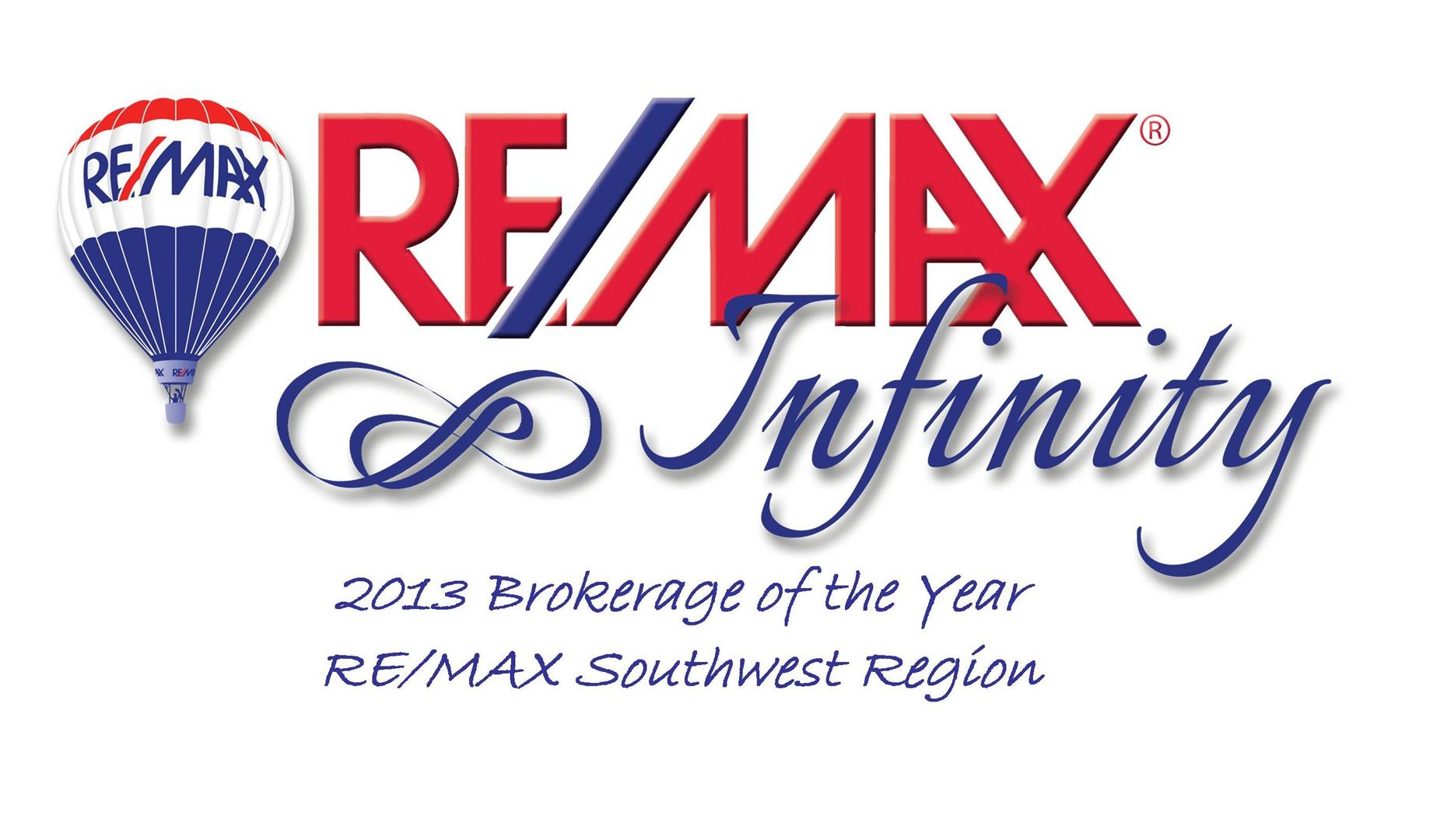 RE/MAX INFINITY REALTY