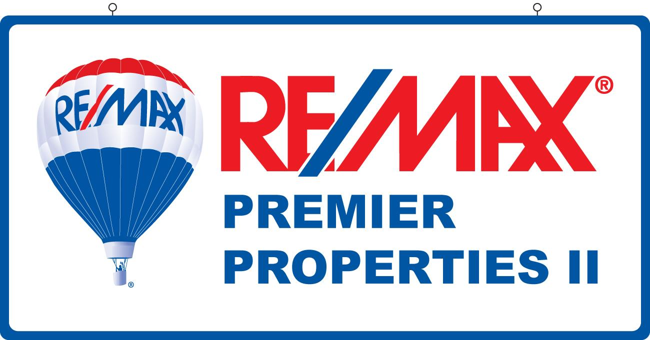 RE/MAX PREMIER PROPERTIES II