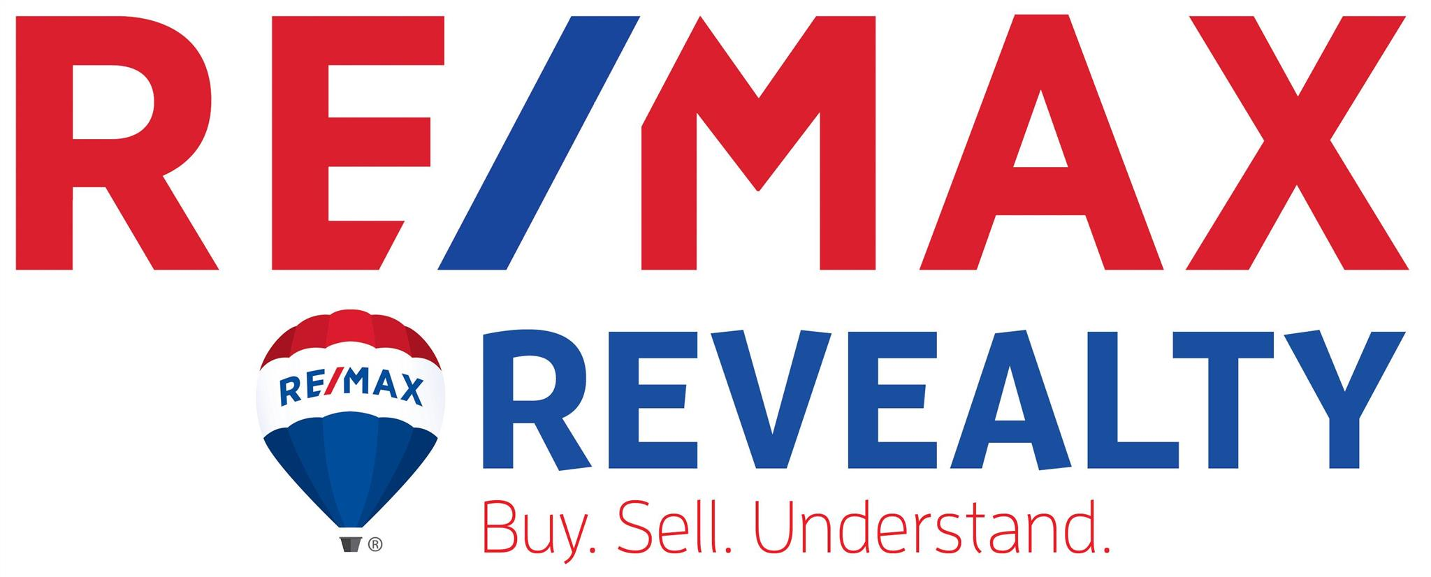 RE/MAX REVEALTY