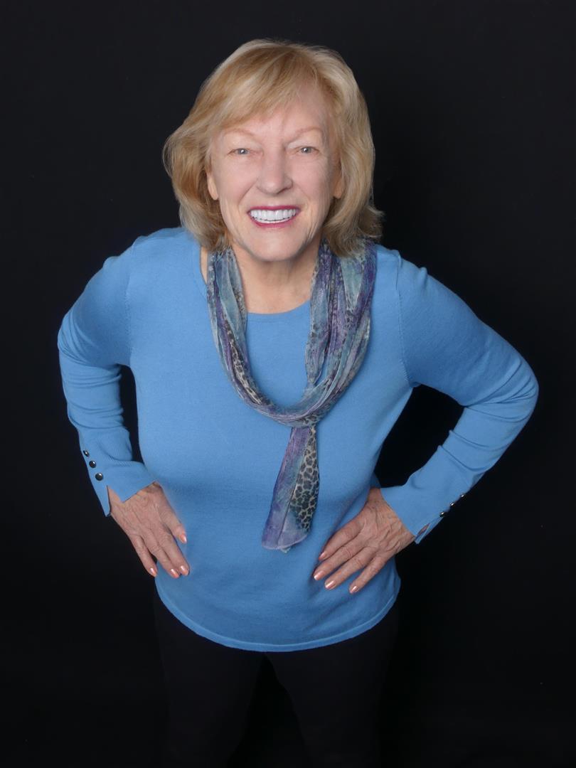 Barbara Wingate