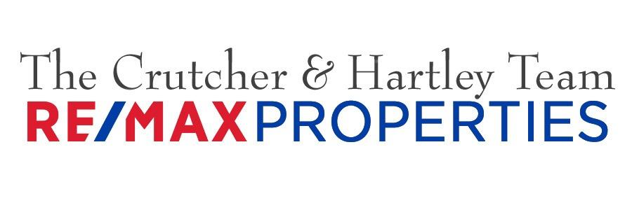 The Crutcher and Hartley Team RE/MAX Properties
