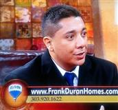 Frank Duran The Real Estate Man