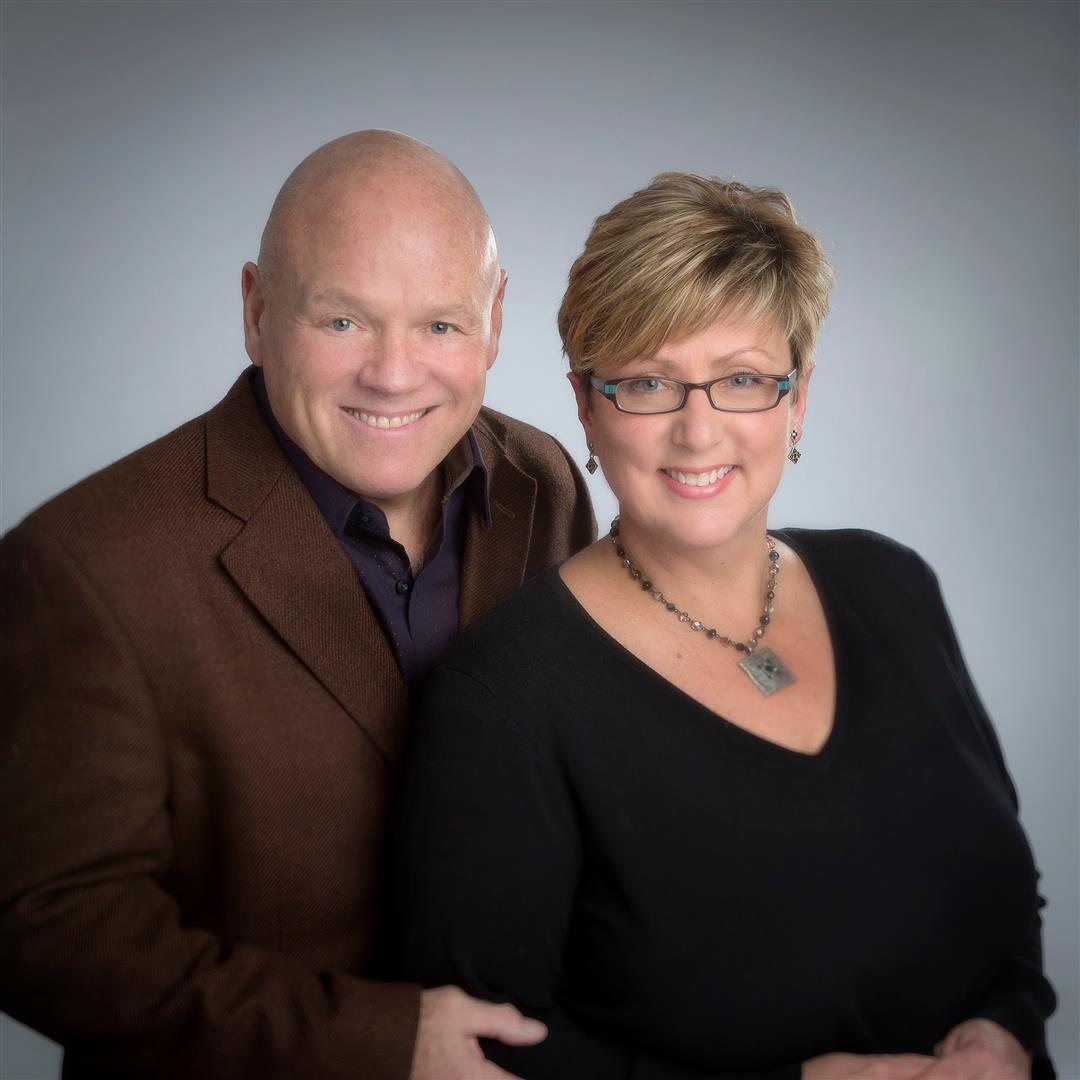 John & Jayne Ortendahl