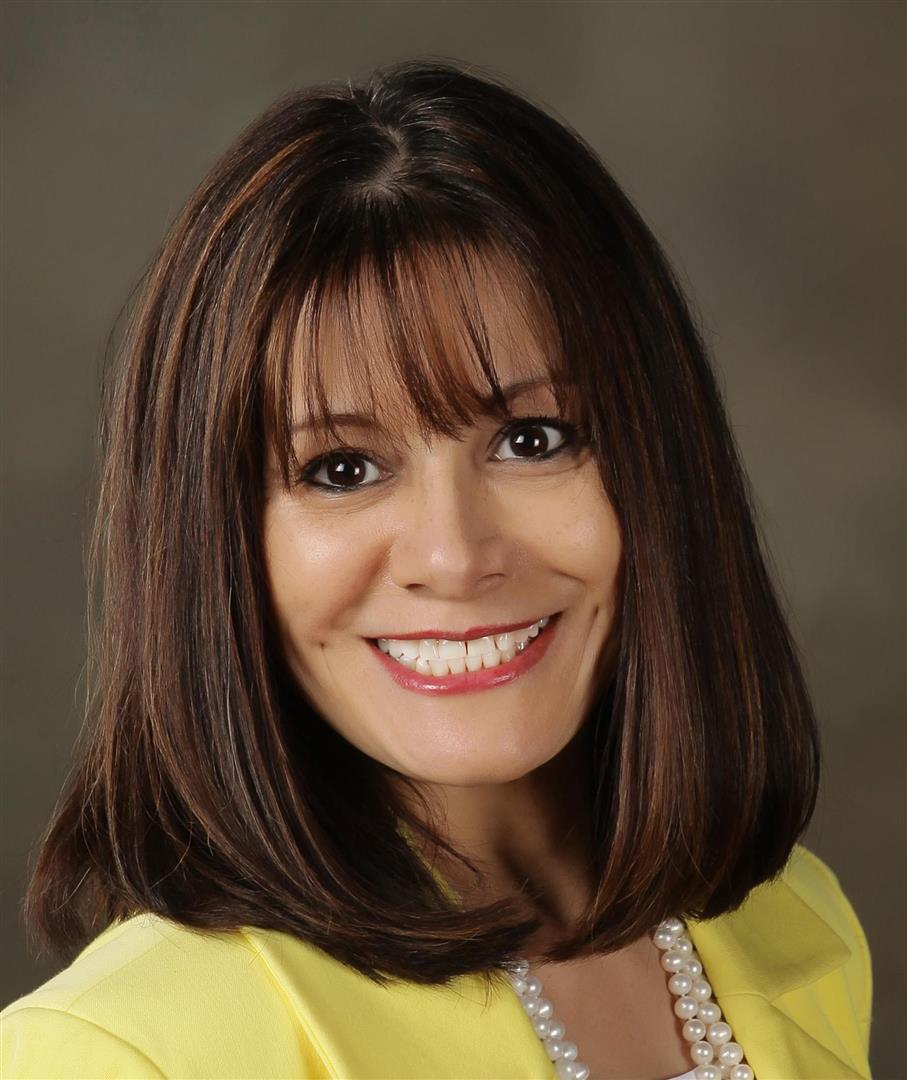 Melinda Randall
