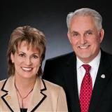 Mike McGraw and Kathleen Gallagher McIver