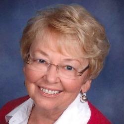 Paula McHenry